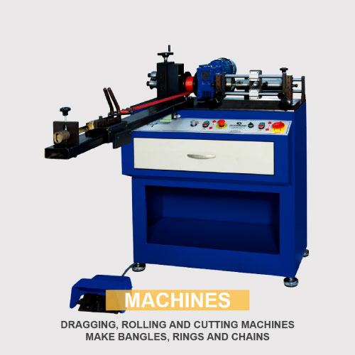 Gold Machines | Gold Rolling Machines