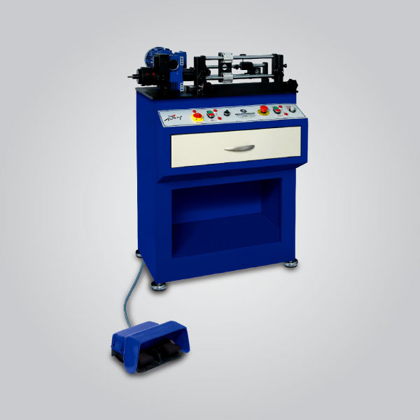 Rolling Gold Machine for Chains